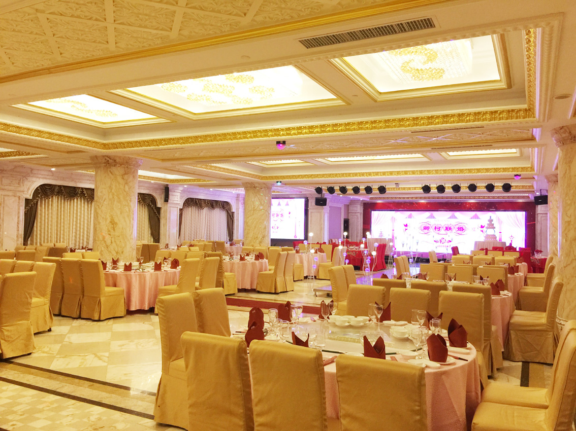 粤大金融城酒店