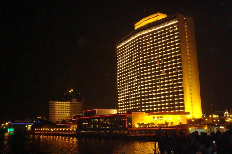 白天鹅酒店